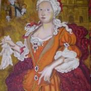 Barbara de Braganza